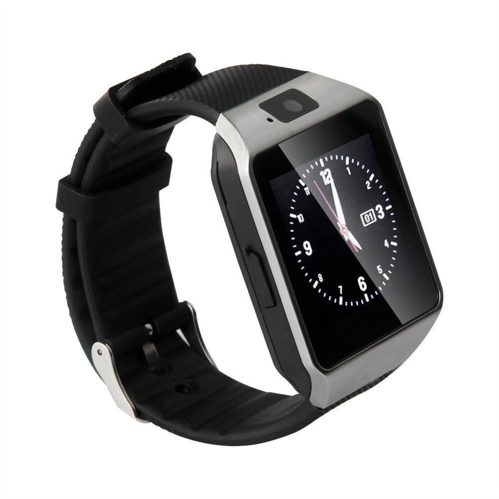 d92369ccd Bluetooth Smart Watch Smartwatch DZ09 Android Phone Call Relogio 2G GSM SIM  TF Card Camera for iPhone Samsung HUAWEI PK GT08 A1
