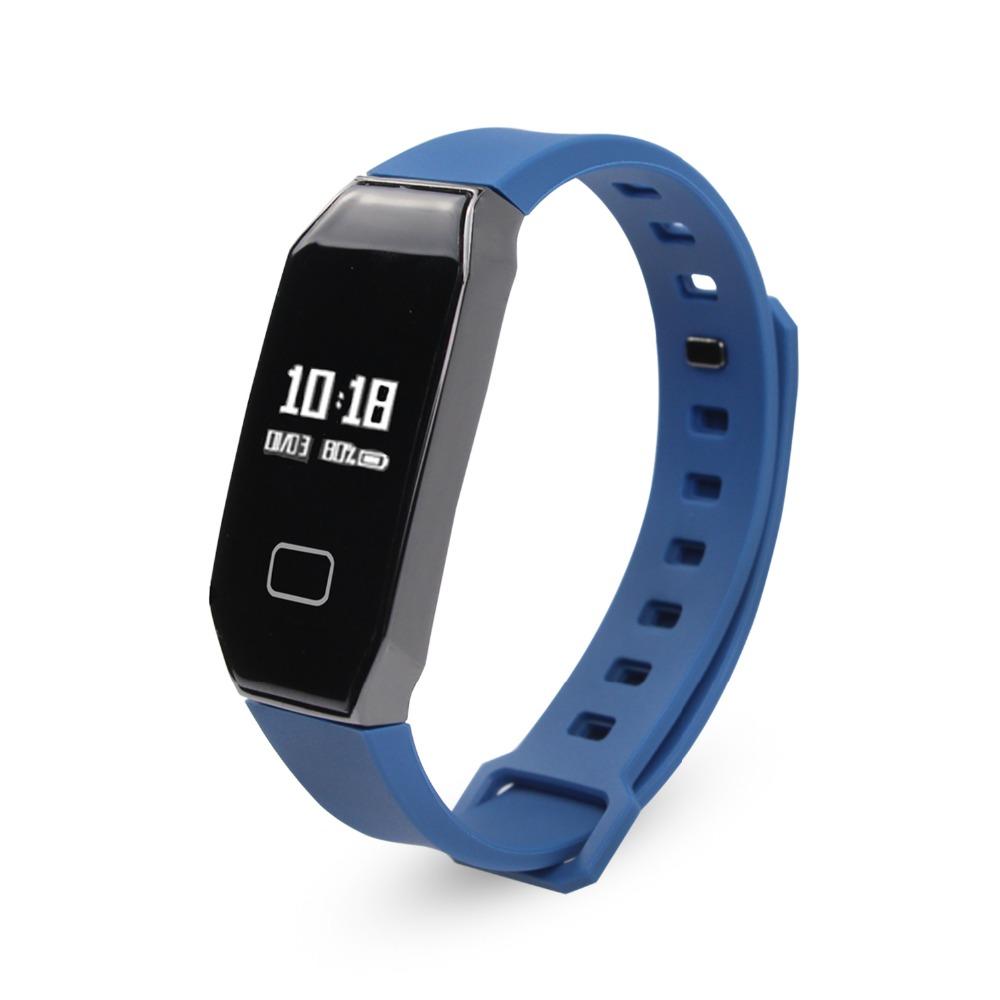 Fitness bracelet xiaomi mi band 3 firmware
