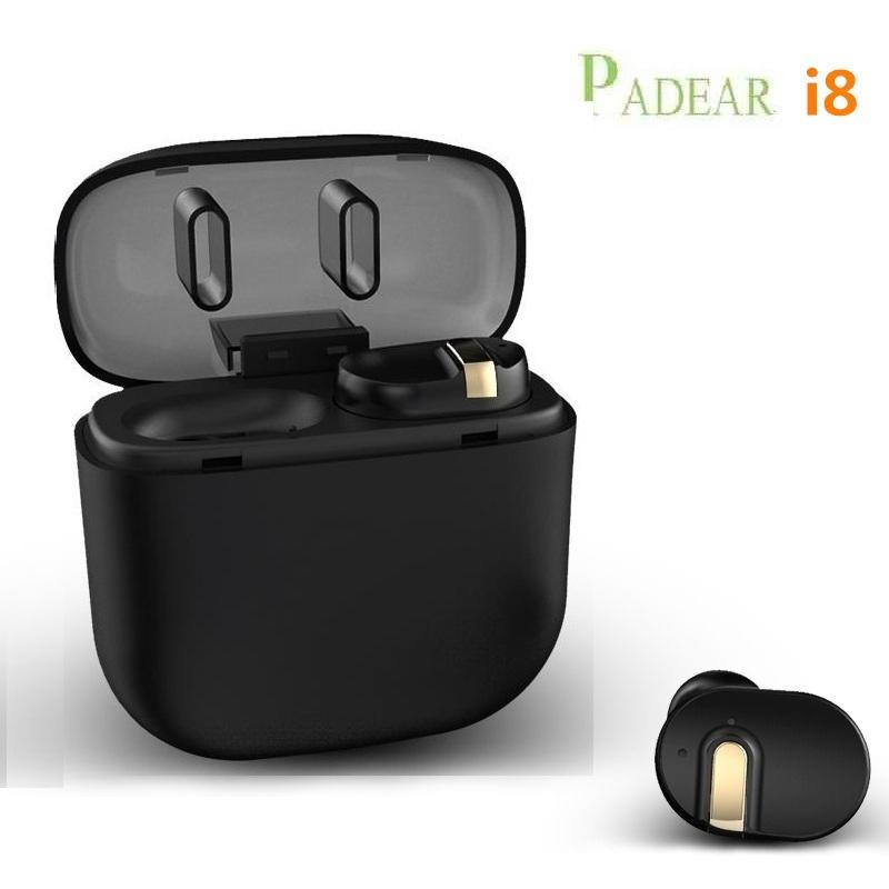 Wireless Earbuds Not Bluetooth: NEW Padear Wireless Earbuds Earphone Not Airpods Airpod Mini Bluetooth Mini Bluetooth Earbuds