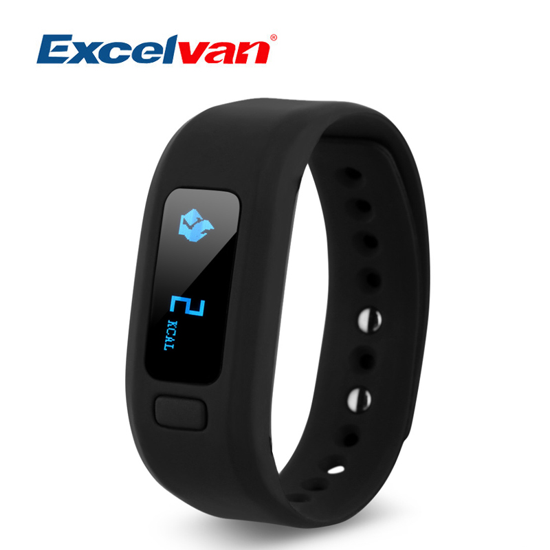 Excelvan Moving Up2 Fitness Tracker Bluetooth Smartband Sport Bracelet Smart Band Wristband Pedometer For Iphone Ios Android Wearsmarty